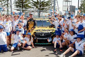 Крейг Лаундес, Triple Eight Race Engineering, Holden ZB Commodore