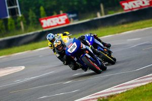 Amarnath Menon, Gusti Racing.jpg