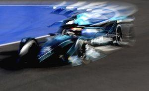 Стоффель Вандорн, HWA Racelab, VFE-05