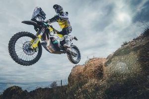Andrew Short, Husqvarna Factory Racing