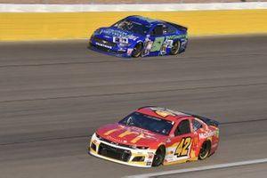 Matt Kenseth, Chip Ganassi Racing, Chevrolet Camaro McDonald's, Josh Bilicki, Rick Ware Racing, Ford Mustang