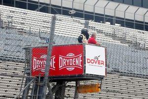 Drydene Dover Signage