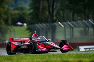 Alex Palou, Dale Coyne Racing with Team Goh Honda