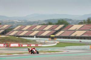 Samuele Cavalieri, Barni Racing