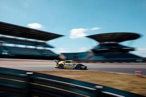 #99 ROWE Racing Porsche 911 GT3 R