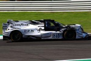 #25 Algarve Pro Racing Oreca 07 - Gibson: John Falb, Simon Trummer, Gabriel Aubry