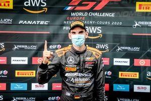 #4 HRT Mercedes-AMG GT3: Luca Stolz