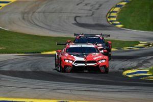 w25/, #24 BMW Team RLL BMW M8 GTE, GTLM: John Edwards, Jesse Krohn