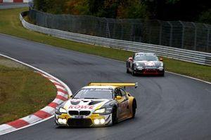 #99 Rowe Racing BMW M6 GT3: Alexander Sims, Nicky Catsburg, Nick Yelloly