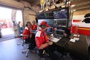 DJR Team Penske team members