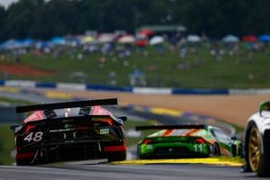 #48 Paul Miller Racing Lamborghini Huracan GT3, GTD: Bryan Sellers, Madison Snow, Corey Lewis