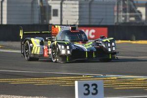 #4 ByKolles Racing Team Enso CLM P1/01: Tom Dillmann, Bruno Spengler, Oliver Webb