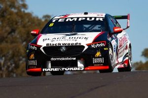 Nick Percat, Thomas Randle, Brad Jones Racing Holden