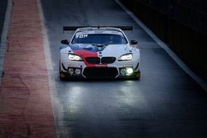 #35 Walkenhorst Motorsport BMW M6 GT3: Martin Tomczyk, David Pittard, Nicholas Yelloly