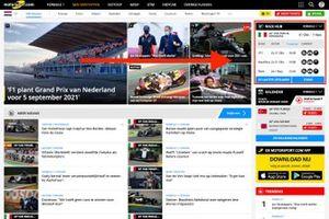 Motorsport.com Race Hub