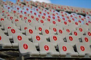 Spectator seats