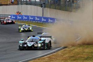 #12 Black Falcon Ligier JS P320 - Nissan: Maik Rosenberg, Donar Munding