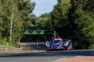 #23 United Autosports Oreca 07 - Gibson LMP2, Paul Di Resta, Alex Lynn, Wayne Boyd