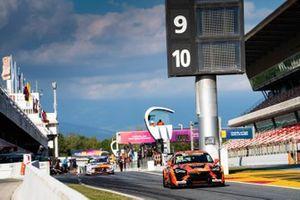 Klim Gavrilov, Volcano Motorsport, Cupra Leon Competición TCR