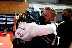 Racewinnaar Philip Ellis, Mercedes AMG Team Winward