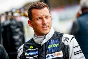 Christian Klien, JP Motorsport