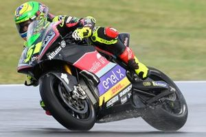 Eric Granado, One Energy Racing