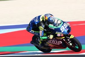 Carlos Tatay, Reale Avintia Moto3