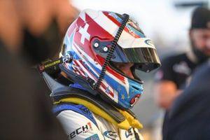 Simon Trummer, PR1 Motorsports Mathiasen
