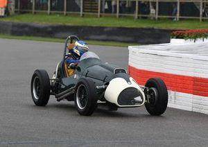 Trophée Richmond, William Nuthall Cooper Bristol