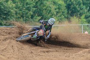 Maxime Renaux, Monster Energy MX2 Yamaha Factory Racing