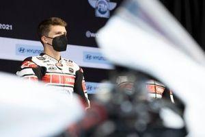Garrett Gerloff, Equipo GRT Yamaha WorldSBK