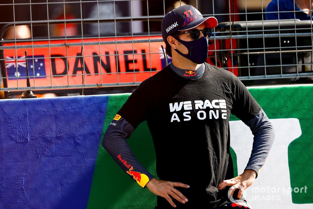 Zandvoort: Sergio Perez (Red Bull)