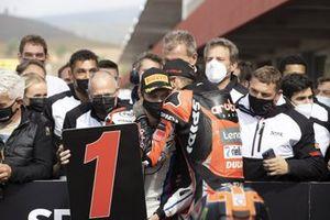 Michael van der Mark, BMW Motorrad WorldSBK Team, Scott Redding, Aruba.It Racing - Ducati