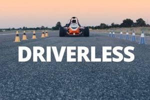 Bosch Driverless