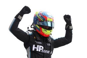 Race winner Oscar Piastri, Prema Racing