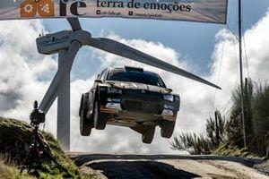 Rally Serras de Fafe e Felgueiras