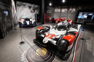 2020 Toyota Gazoo Racing TS050