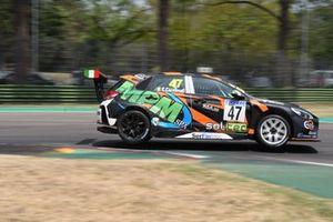 Ettore Carminati, CRM Motorsport, Hyundai i30 N TCR