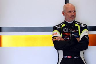 #15 RLR Msport Ligier JS P3 - Nissan: John Farano