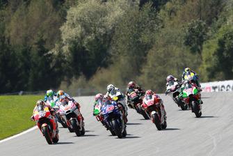 Jadwal MotoGP, 2019