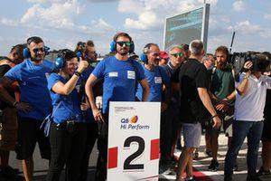 Ingegneri Ombra Racing