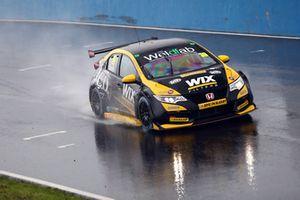 Brett Smith, Eurotech Racing Honda Civic James Roberts Photo