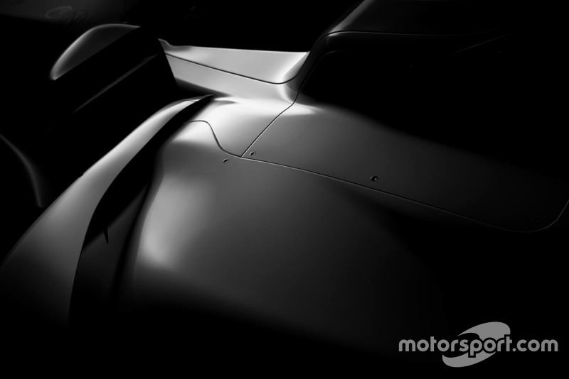 Teaser Mercedes AMG F1 W08 in GT Sport