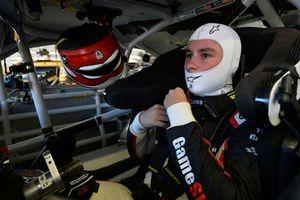 Christopher Bell, Joe Gibbs Racing, Toyota Camry GameStop Tomb Raider