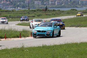 Fatih Ayhan, Borusan Otomotiv Motorsport
