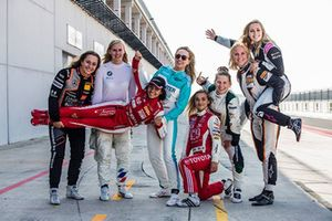 FIA Women Drivers Assessment Programme