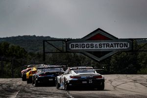 #25 BMW Team RLL BMW M8, GTLM - Alexander Sims, Connor de Phillippi, #24 BMW Team RLL BMW M8 GTLM - John Edwards, Jesse Krohn