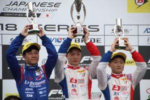 FIA-F4 第9戦