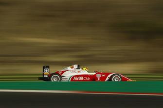 Enzo Fittipaldi, Prema Theodore Racing