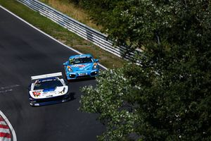 #139 Racing One Ferrari 458: Christian Kohlhaas, Stephan Köhler, Mike Jäger